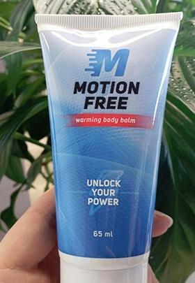 motion free prijs