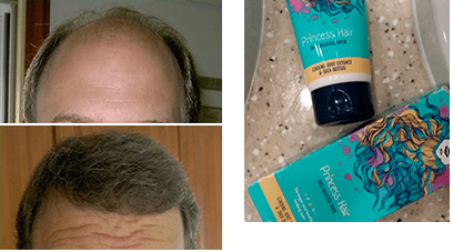 princess hair mask kopen