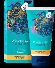 princess hair prijs