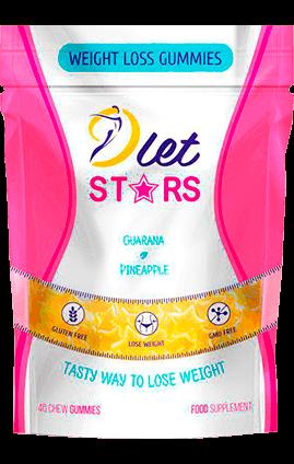 diet stars bestellen