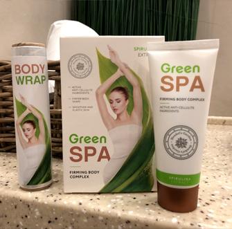 green spa bijwerkingen