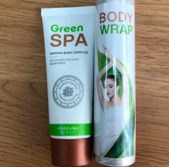 recensies green spa