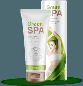 green spa kopen