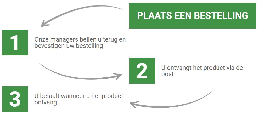 tibettea active joint kopen in nederland