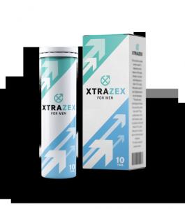 xtrazex prijs